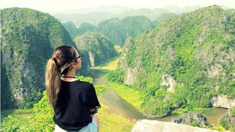 Thung Nắng Ninh Bình