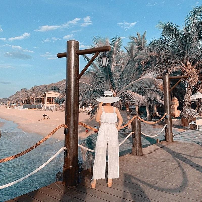 Kinh nghiệm du lịch Hòn Tằm Nha Trang tự túc: giá vé, đi lại, ở ...