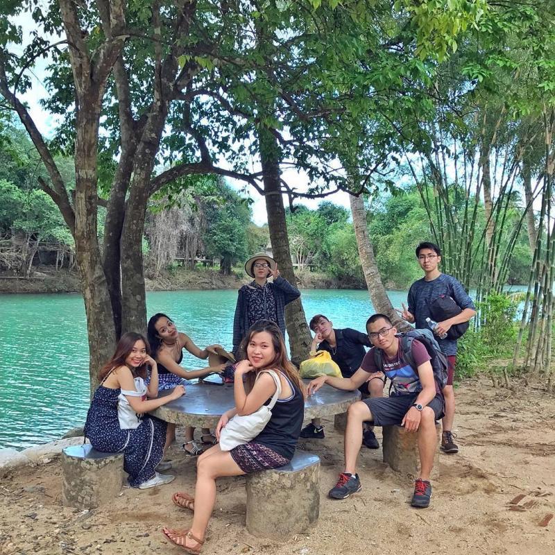 khu du lịch ba hồ nha trang