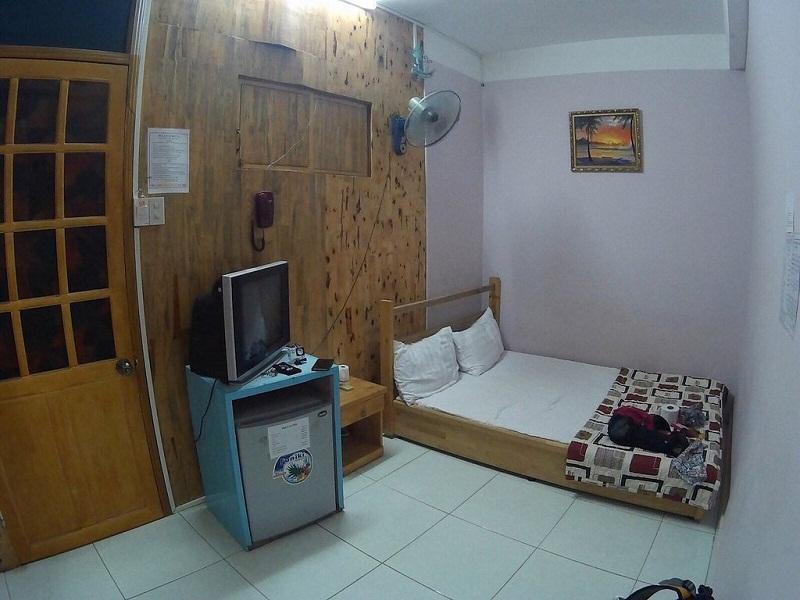 nhà nghỉ giá rẻ Nha Trang