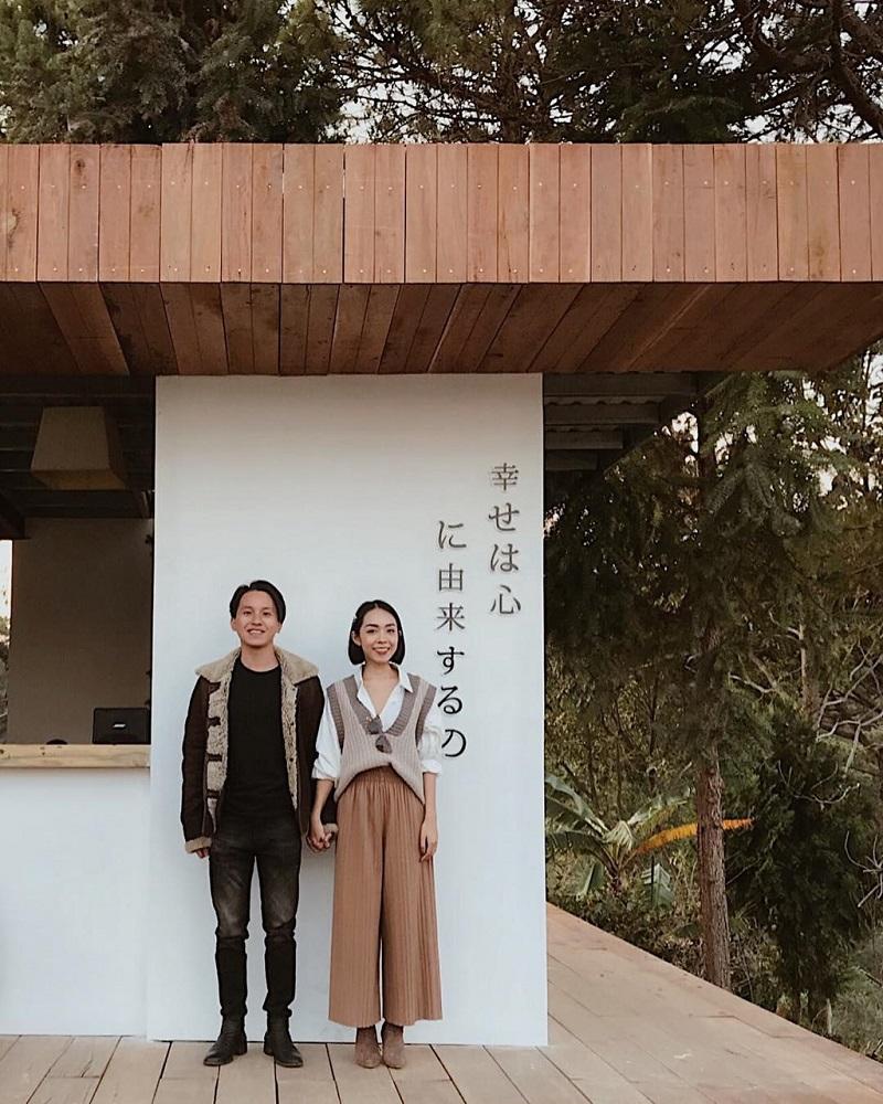 Góc nhỏ sống ảo đậm chất Nhật Bản ở Kokoro Cafe & Koi