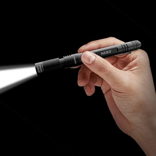 đèn pin siêu sáng dành cho dân phượt