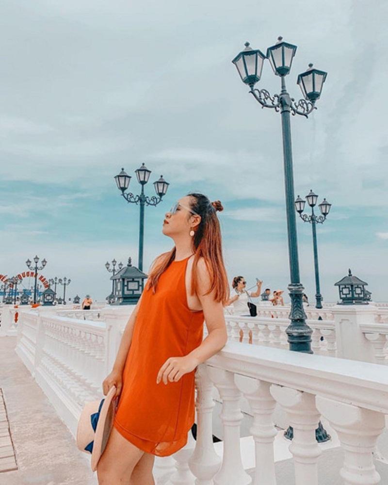 Tham quan các địa điểm du lịch khác ở gần biển Hải Tiến