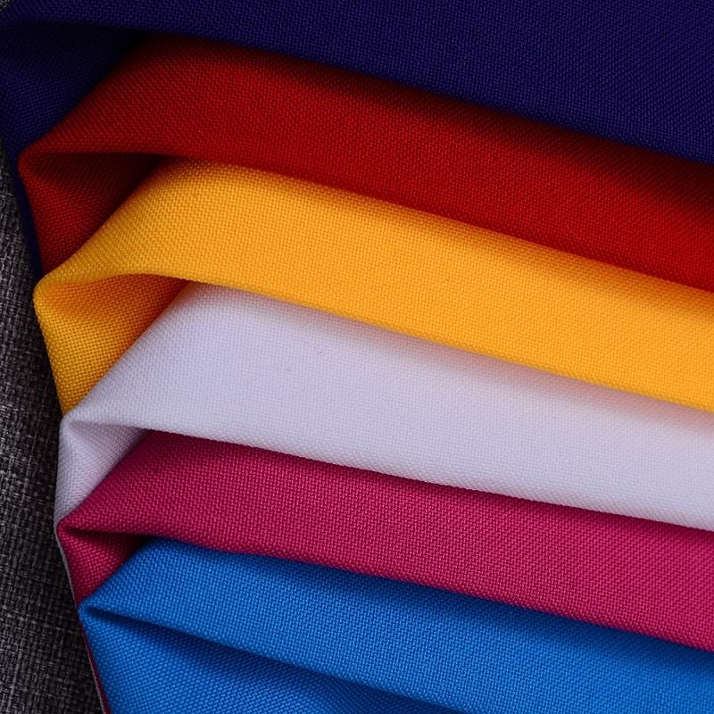 Vải Polyester nhiều màu sắc