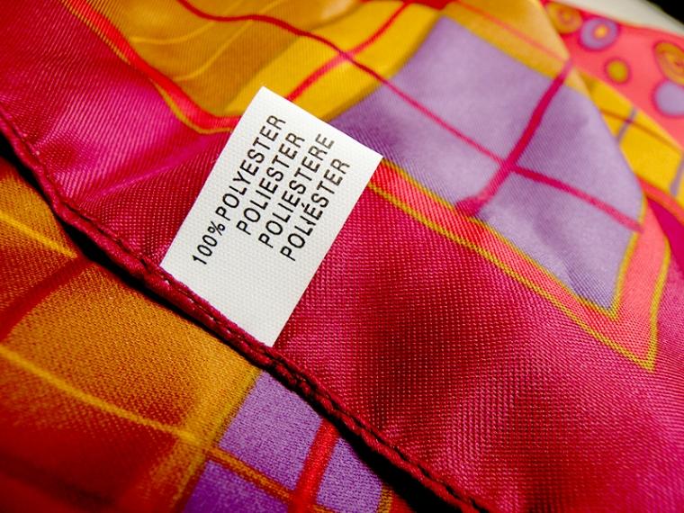Chất liệu vải Polyester