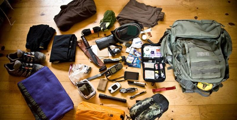Quần áo, đồ dùng và những thứ cần thiết khi đi trekking ở Sapa
