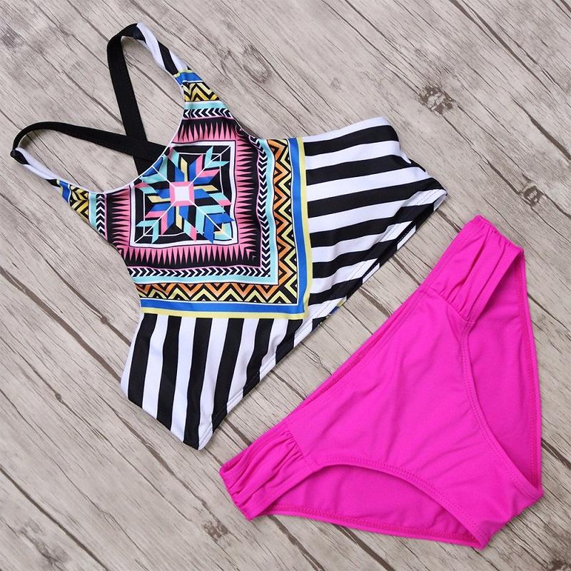Những mẫu bikini đi biển Brazilian Bikini shop có chất liệu đẹp