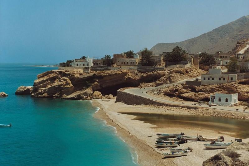 Oman được ví như một viên ngọc nhỏ ở Bán đảo Ả Rập