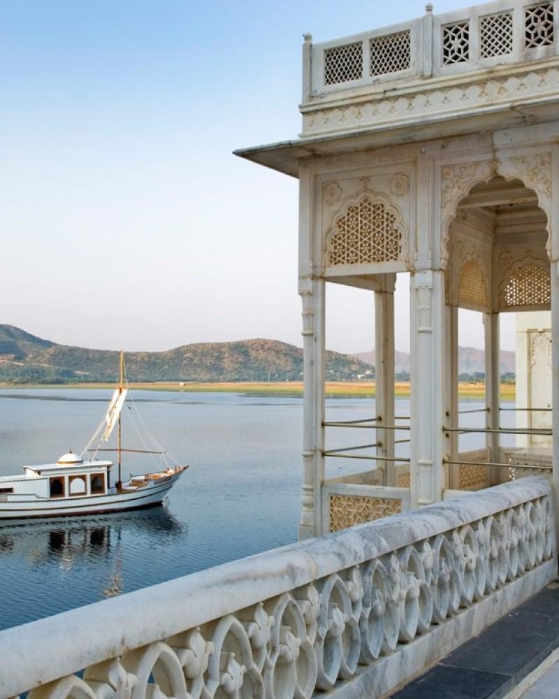 Rajasthan ở Ấn Độ