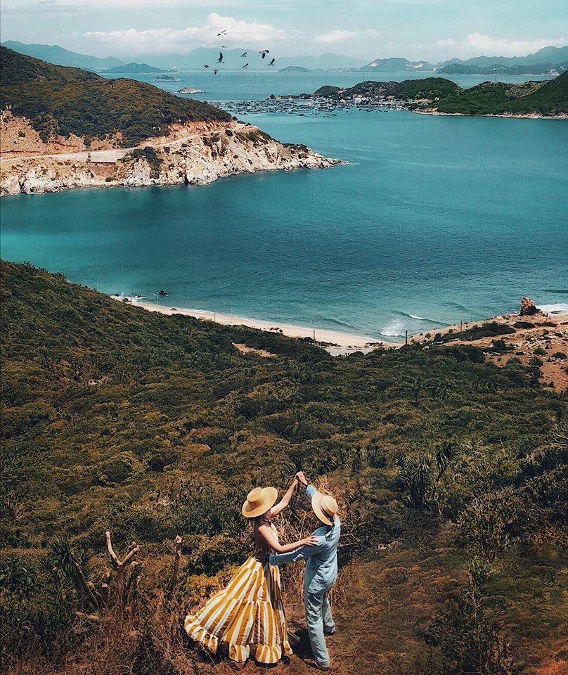 Biển Ninh Chữ Ninh Thuận