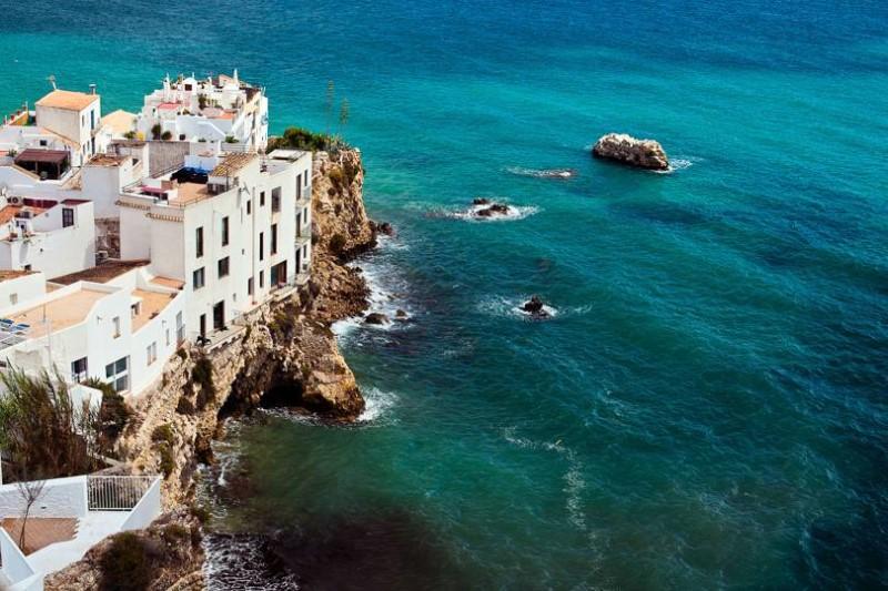 Đảo Ibiza Tây Ban Nha