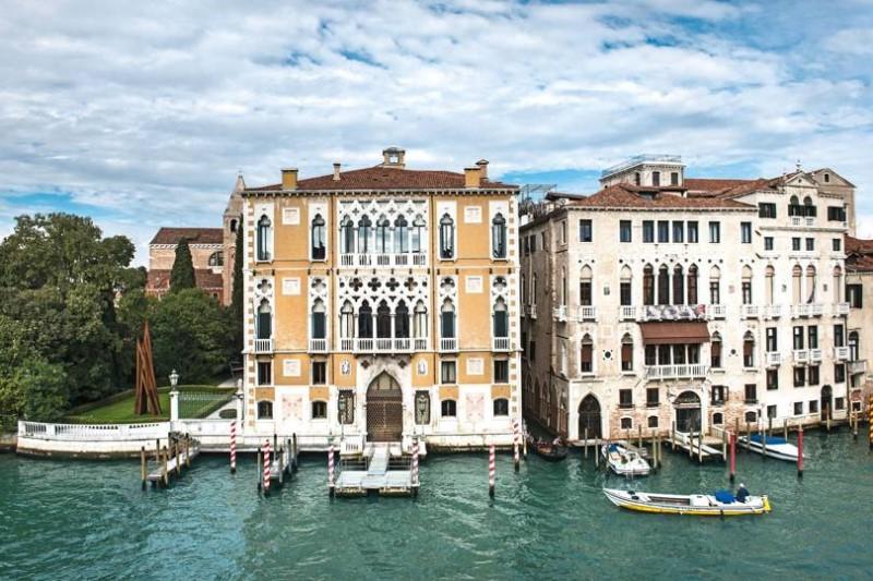 Thành phố Venice xinh đẹp của Ý