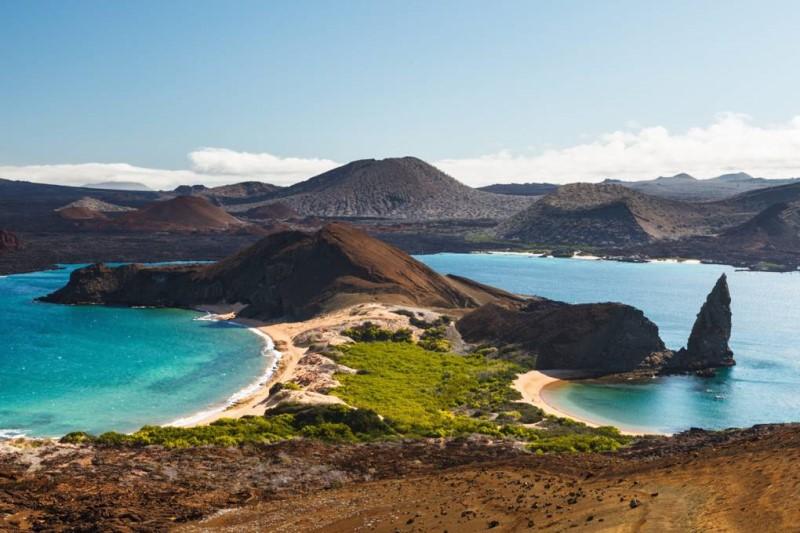 quần đảo Galapagos