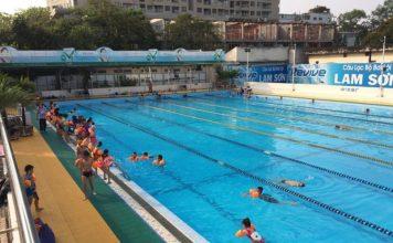 REVIEW Hồ Bơi Lam Sơn Quận 5: ở đâu, giá vé, giờ mở cửa,…