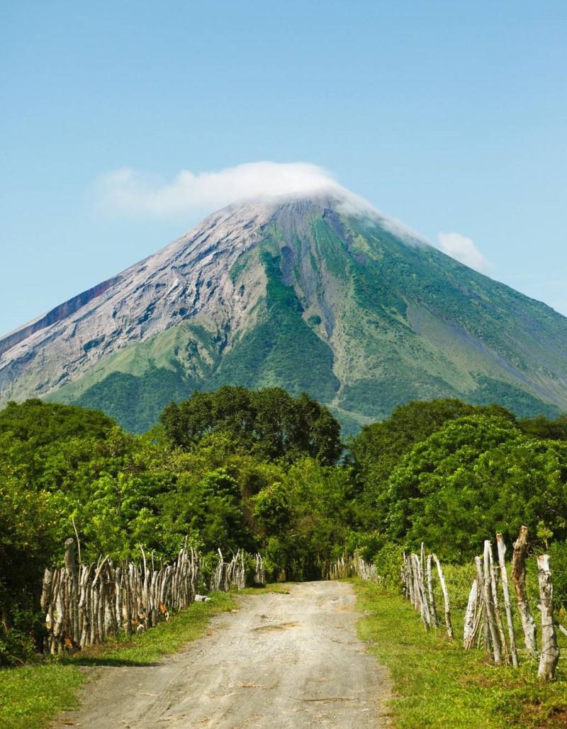 Rừng nhiệt đới Amazon hùng vĩ