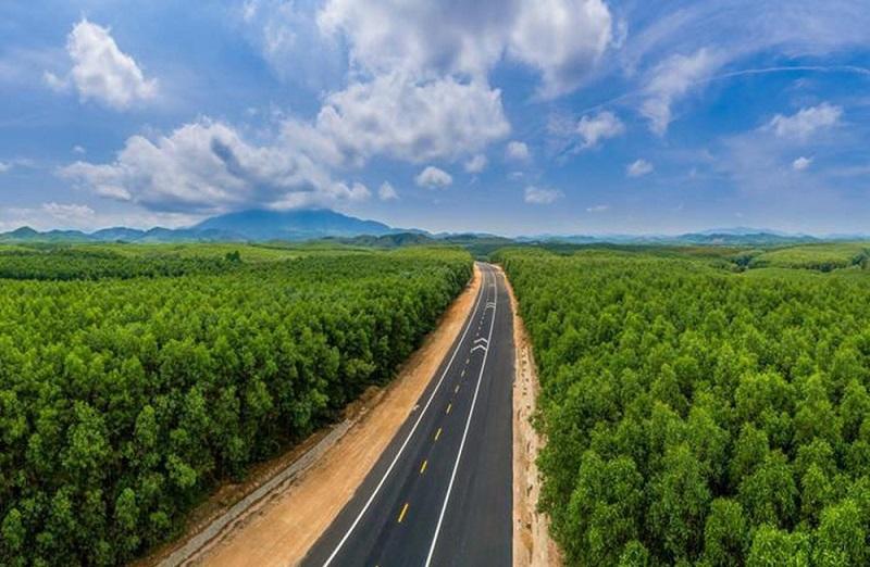 Cung đường Mộc Châu Sơn La