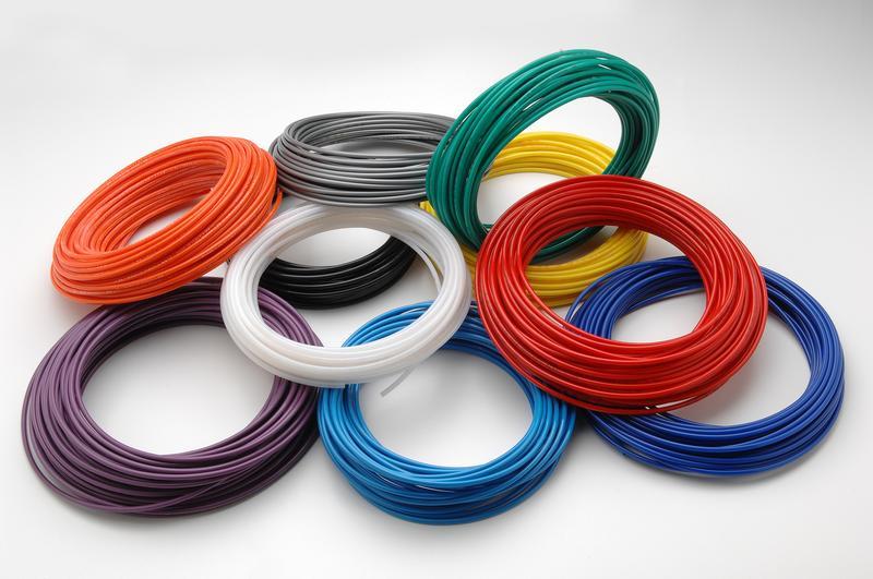 Các vòng sợi vải