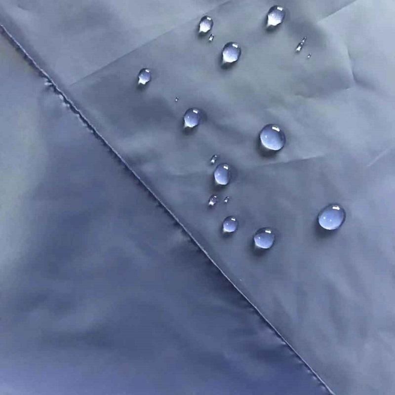 Vải Polyamide không thấm nước