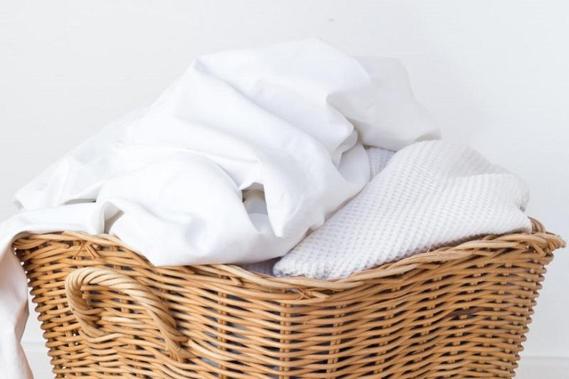 Giặt vải đũi