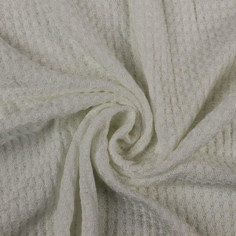 Vải dệt kim có các vòng đan