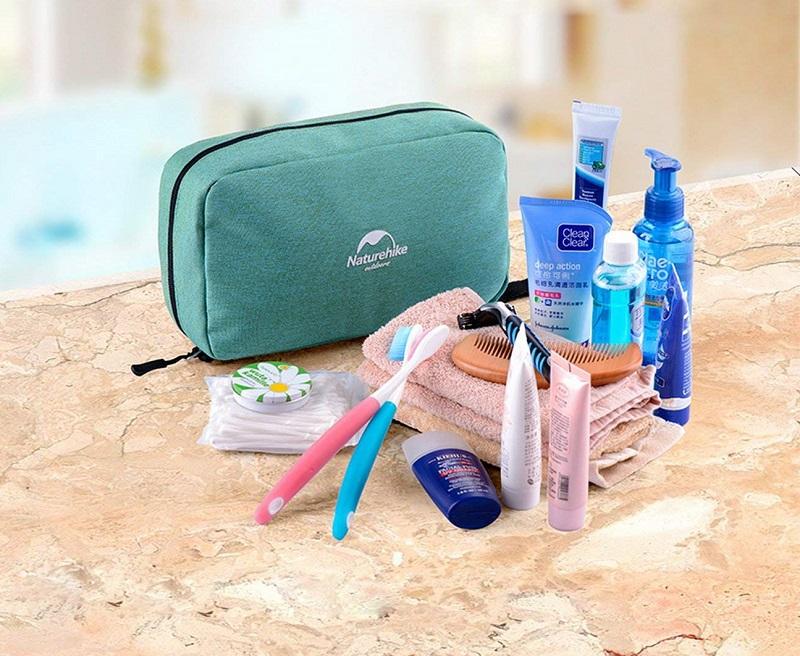 Túi đựng các món đồ vệ sinh cá nhân