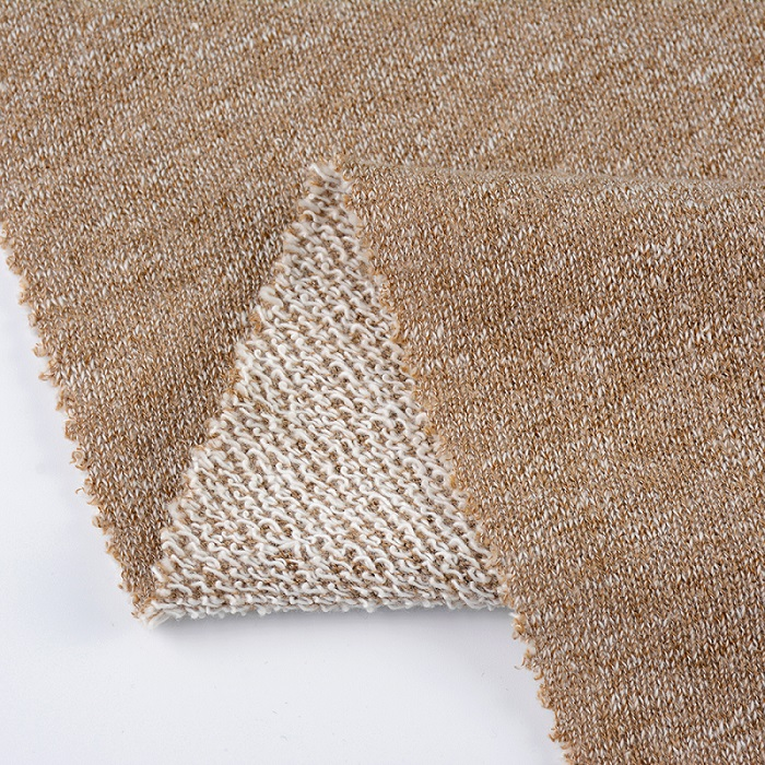 Bề mặt vải dệt kim