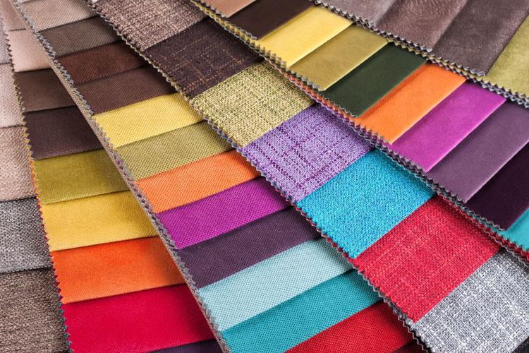 Các thước vải