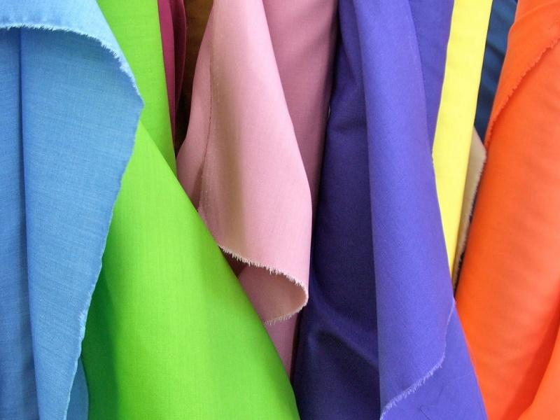 Vải cotton mỏng thoáng mát