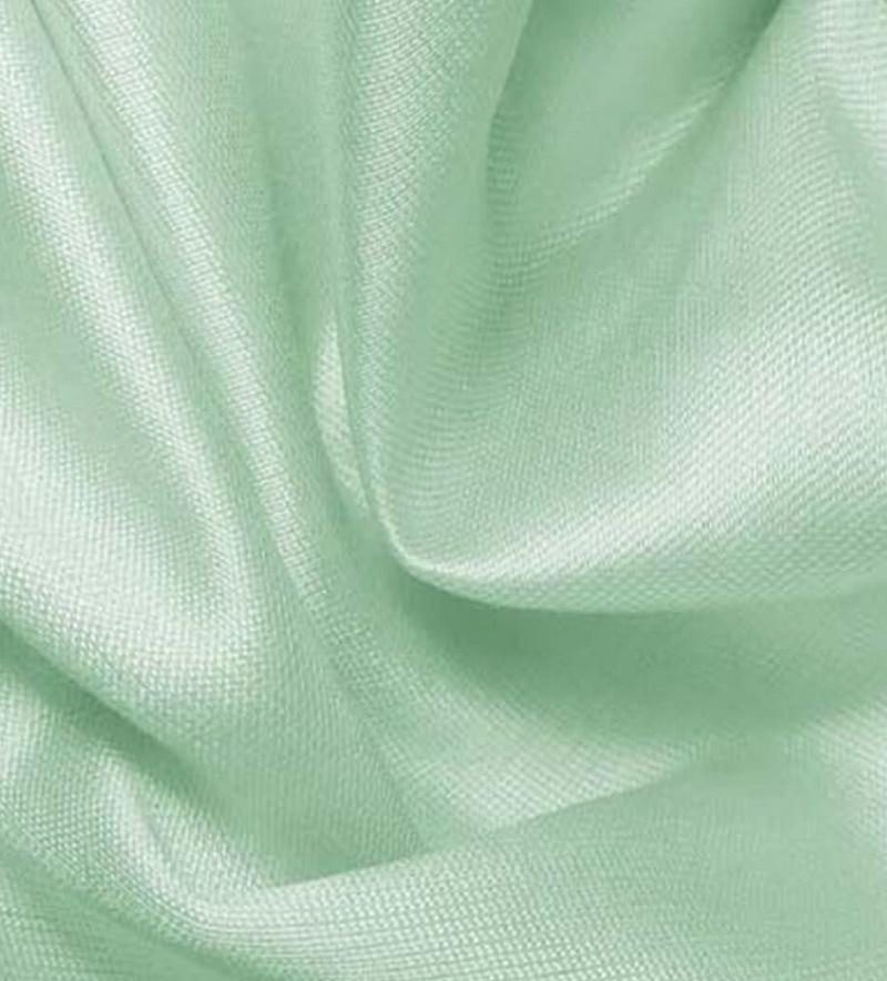 Bề mặt vải cotton nhung mềm mịn