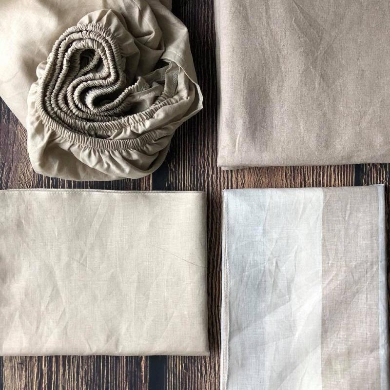 Chất liệu vải đũi trơn