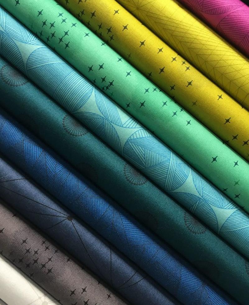 Các loại vải kate