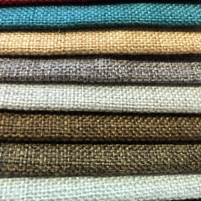 Vải linen len