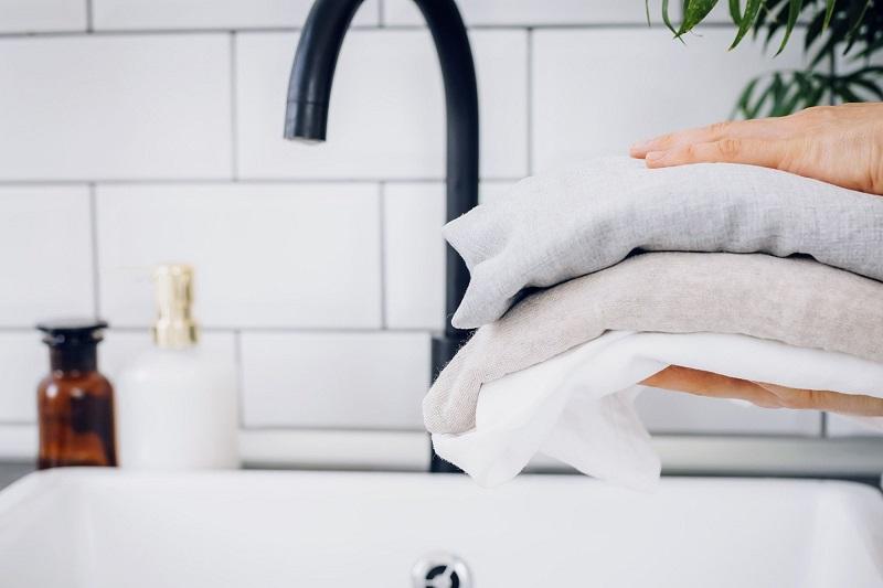 Cách giặt vải kaki
