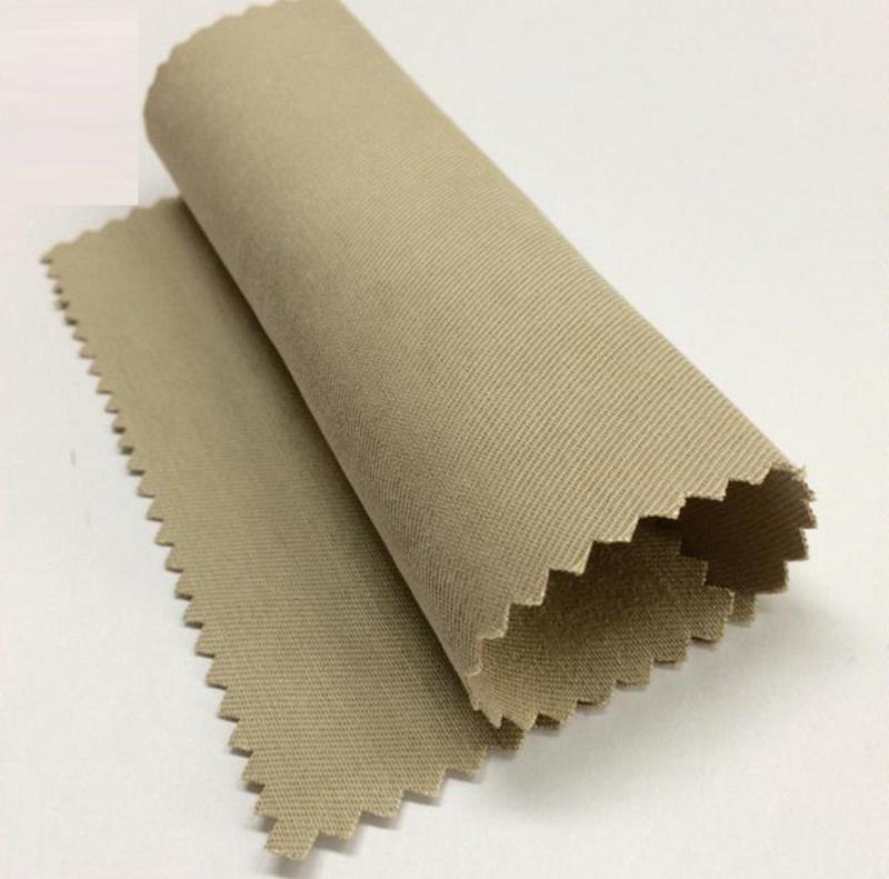 Vải Kaki Hàn Quốc Pangrim