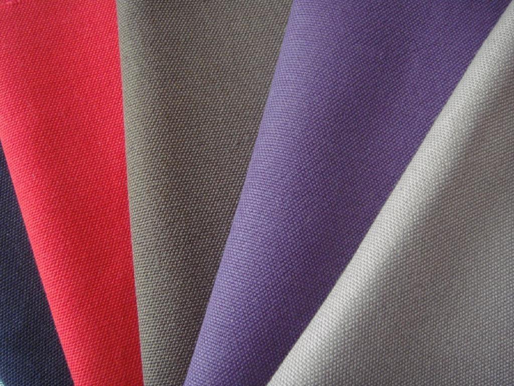 chất liệu vải kaki