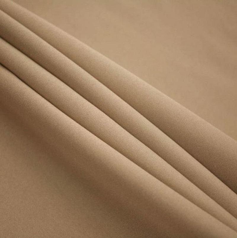 Vải Kaki Polyester