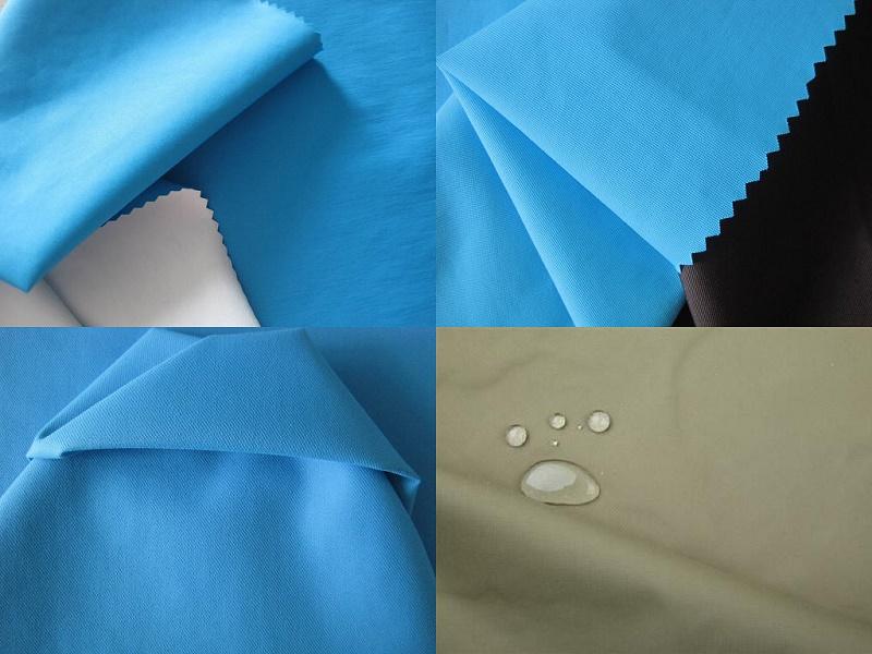 Vải nylon chống thấm nước