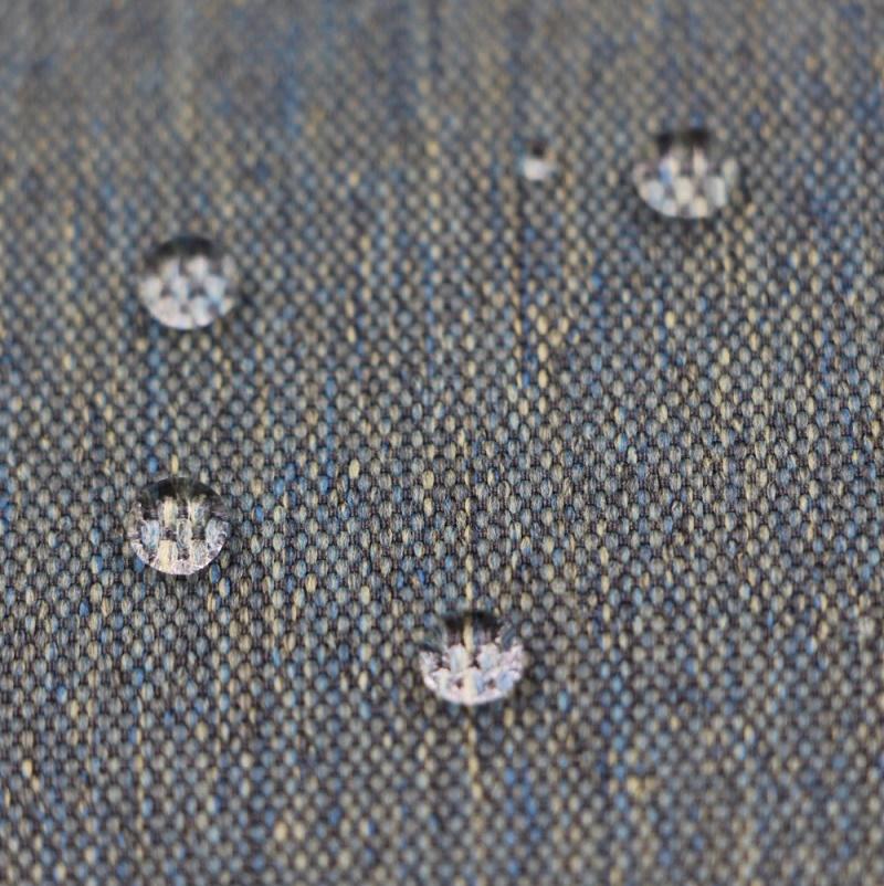 Mặt vải chống nước