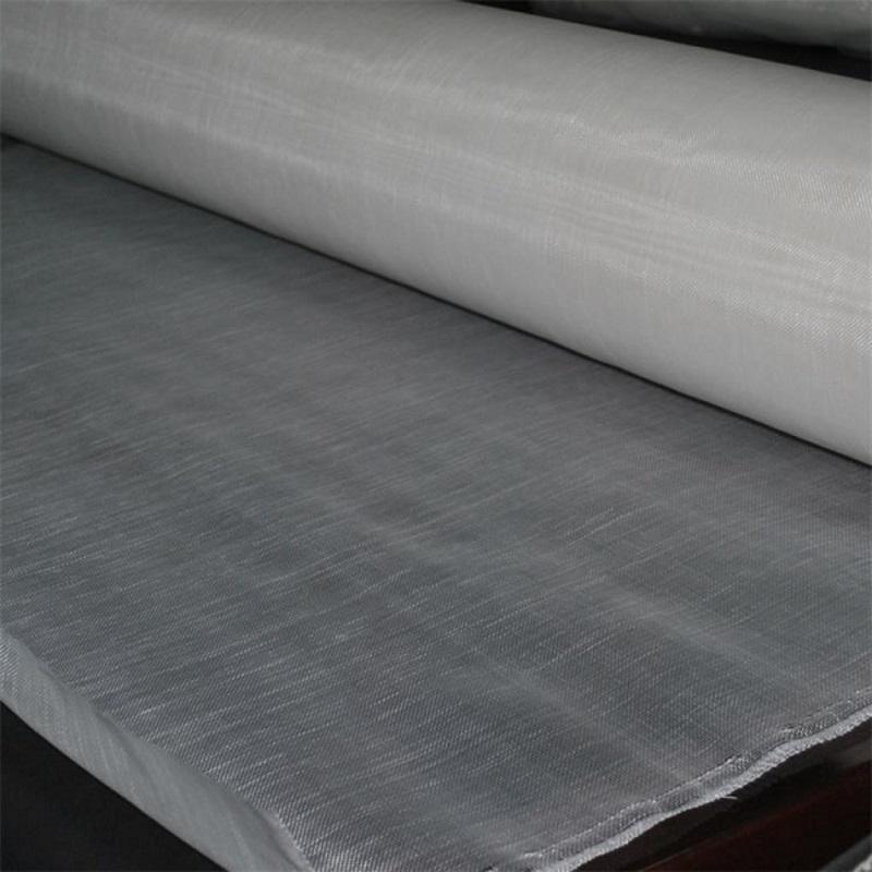 cuộn vải nylon