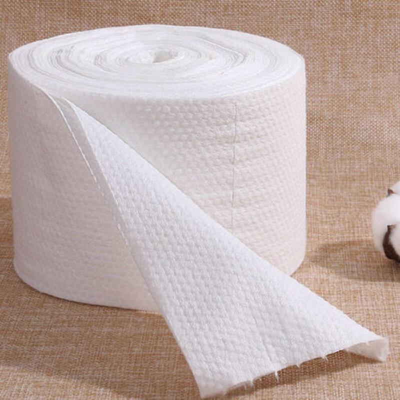 Cuộn vải không dệt