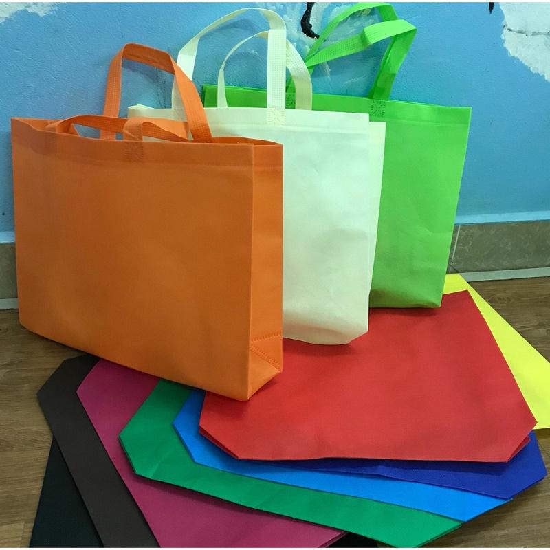 các loại túi làm từ vải không dệt