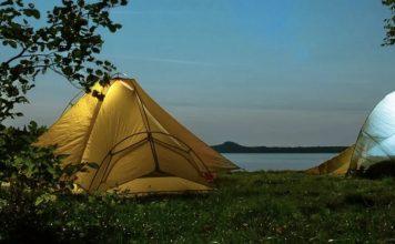 cắm trại gần hà nội về đêm cưc đẹp