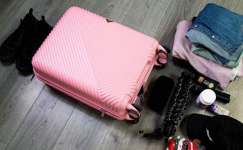 Chuẩn bị đồ đi du lịch trước khi đi Đà Lạt