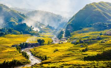 Trekking Sapa cần chuẩn bị những gì? Kinh nghiệm trekking chi tiết