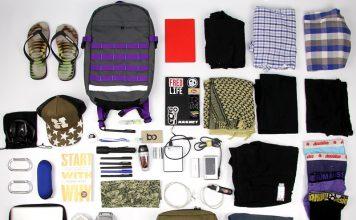 Đi du lịch Sapa cần chuẩn bị những gì – 10 đồ cần thiết nhất