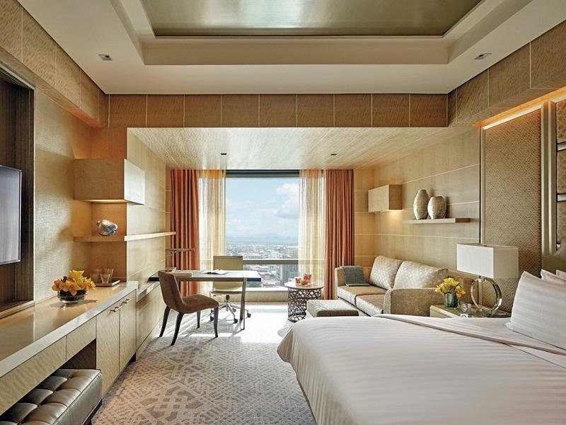khách sạn philippines