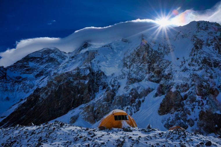 Broad Peak (độ cao 8.051m)