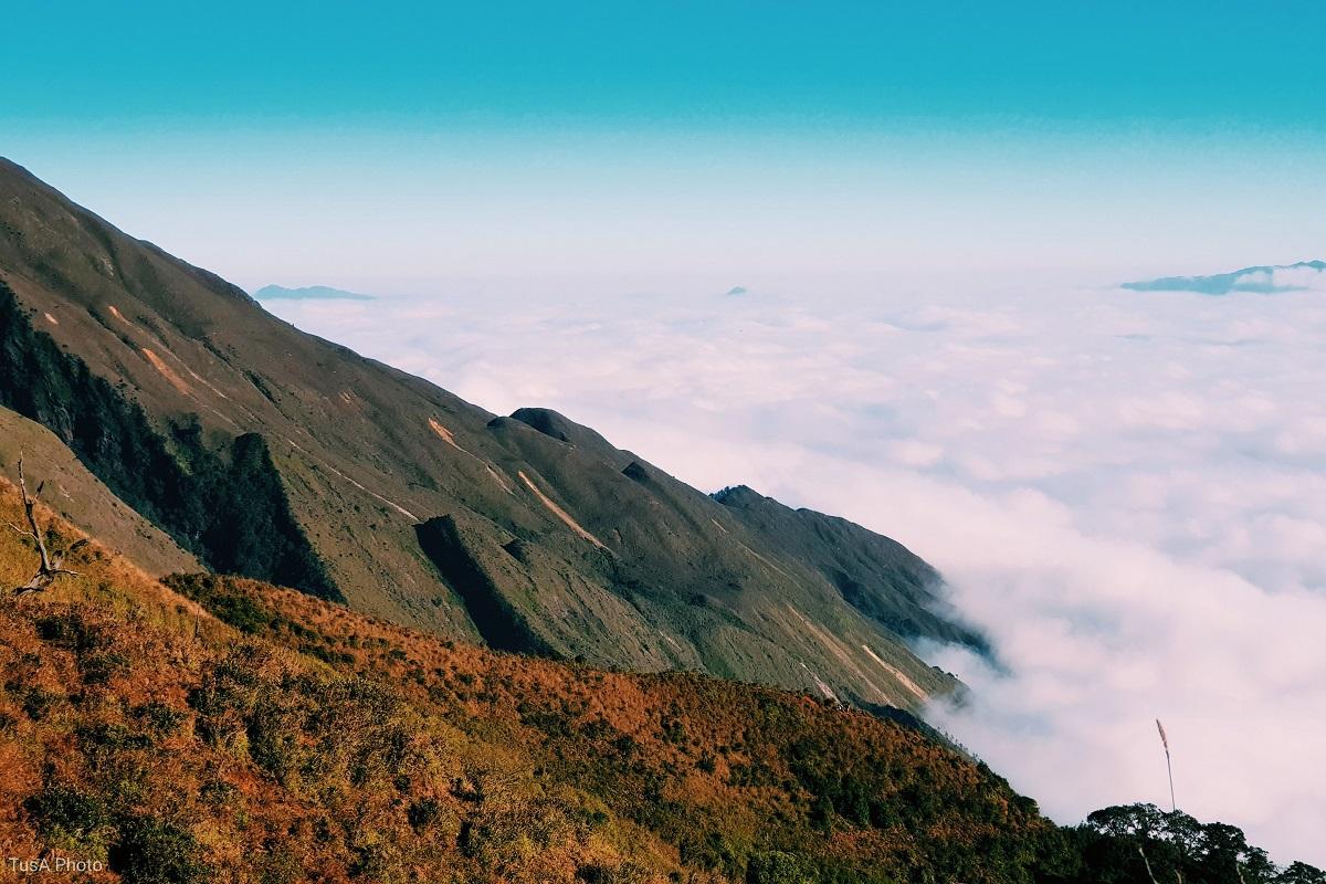 triền núi tà Chì Nhù