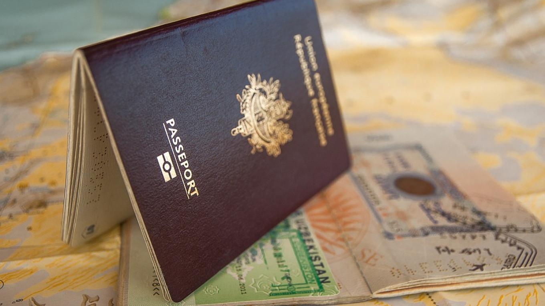 Xin visa đi du lịch Nga