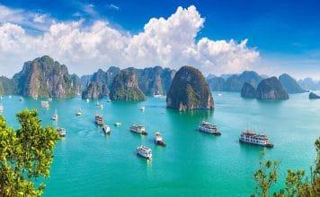 Kinh nghiệm du lịch Quảng Ninh đầy đủ và chi tiết [Review]